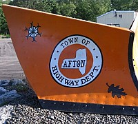 Town of Afton Highway Garage