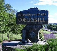 SUNY Cobleskill Center for Agriculture & Natural Resources