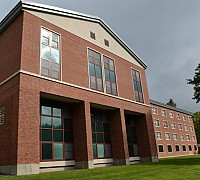 Tobey Hall, Oneonta College