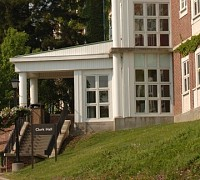 Clark Hall, Hartwick College